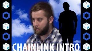 Chainlink Intro - Neon Genesis LINKangelion