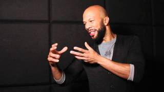 "Common - ""The Dreamer"" Album Commentary"