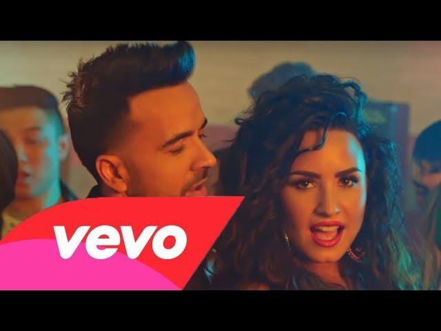 Luis Fonsi, Demi Lovato - Échame La Culpa (Legendado/Tradução)