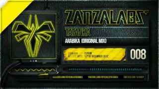 Tatanka - Arabika (HQ Preview)