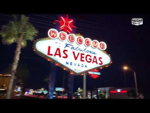 City tour en las Vegas NV, con el Gran Cañón en Español
