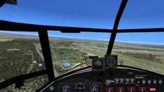 FS2004 AVRO Lancaster Bomber