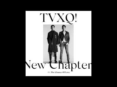 TVXQ! - The Chance Of Love & Love Line (Faster x3)