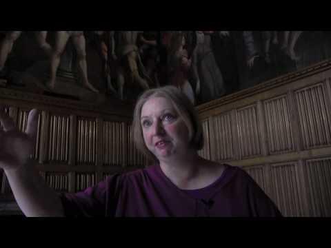 Hilary Mantel: my first visit to Hampton Court Palace