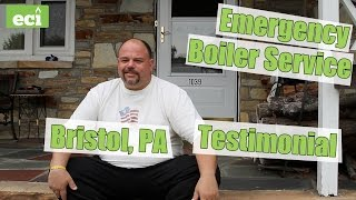 Oil Furnace Repair Services in Bucks County, Hot Water Heater Installation, Bristol, Pennsylvania