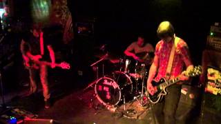 MONZA - Ikarus (Live) @ Sunny Red // In München Nix Los Record Release Show
