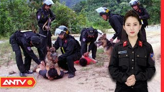 An ninh 24h | Tin tức Việt Nam 24h hôm nay | Tin nóng an ninh mới nhất ngày 15/11/2018 | ANTV