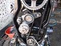 Calage moteur DFM /Chine