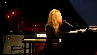 Diana Krall - You Know--I Know Ev'rything's Made For Love on Glad Rag Doll Tour 2013