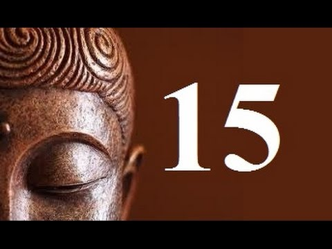 Guided Meditation Class 15 - Stephen Procter