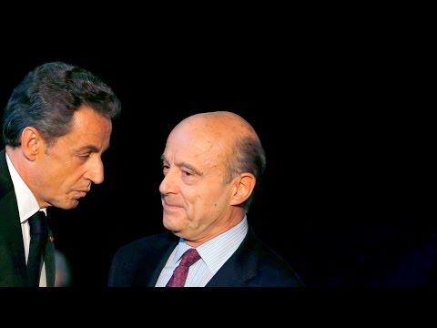Sondage primaire : Sarkozy (+5) talonne Juppé