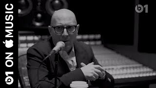 Maynard James Keenan and Lars Ulrich: Getting Out Of His Comfort Zone | It's Electric! | Apple Music