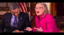 Obama, Hilary & Cialis