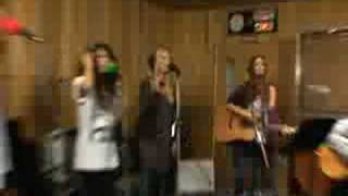 The Saturdays - Up - Live Lounge