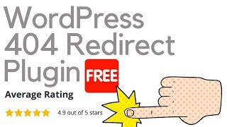 Free Wordpress Plugin (All 404 Redirect to Homepage) Fix Broken Links On Your Website