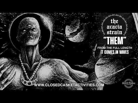 The Acacia Strain - THEM