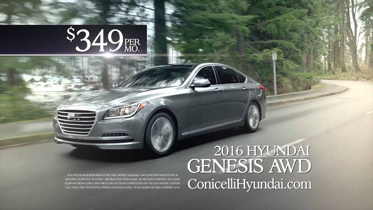 Drive A Luxury Car Without A Luxury Price Genesis Equus At