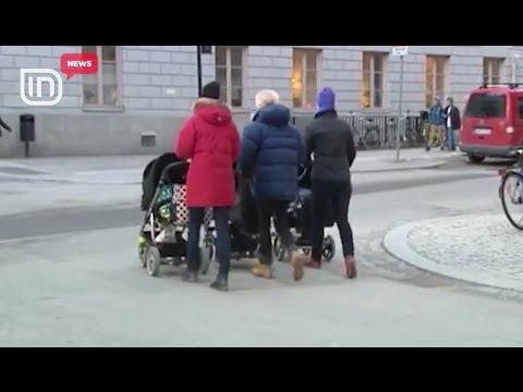 Suedia i do shumë gratë. Vendi më i mirë në botë për lehtësira ndaj femrave