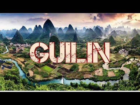Guilin, The Fairyland | Travelism World