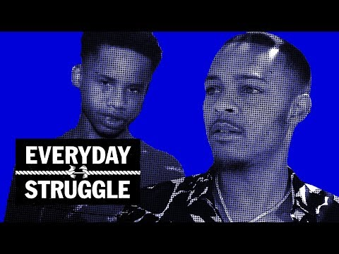 Tay-K Sued For Profiting Off Alleged Murders, Bow Wows Sick of the Disrespect | Everyday Struggle