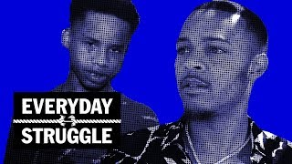 Baixar Tay-K Sued For Profiting Off Alleged Murders, Bow Wow's Sick of the Disrespect | Everyday Struggle