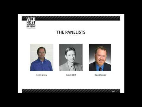 WHIR Webinar: Selling Your Hosting Company