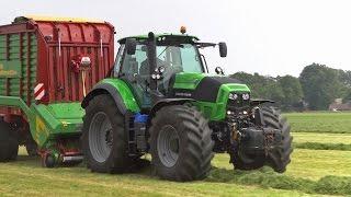Fahr Agrotron 7250 TTV