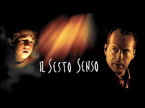IL SESTO SENSO (film 1999) TRAILER ITALIANO