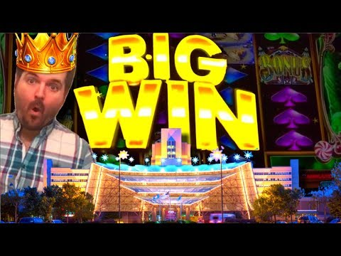SDGuy Visits Grand Casino and WINS BIG!