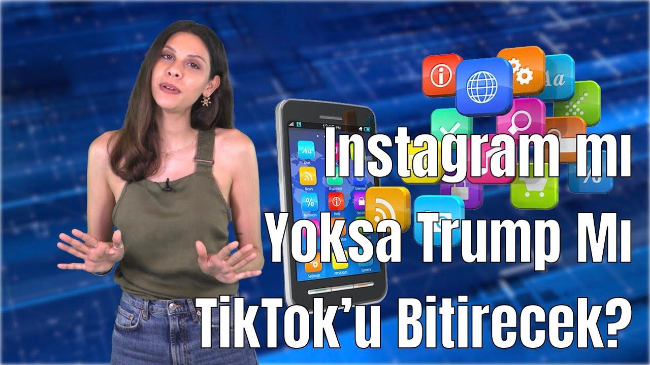 Circilum io Nedir? Instagram Reels, TikTok ABD'de Kapatılıyor mu? DigiToll #27