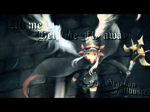 Nightcore - Lift me Up (Five Finger Death Punch)