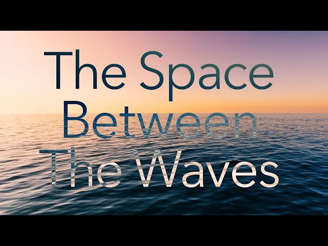 Dilemma - The Space Between The Waves (Official Lyric Video). By progressive rock band Dilemma.