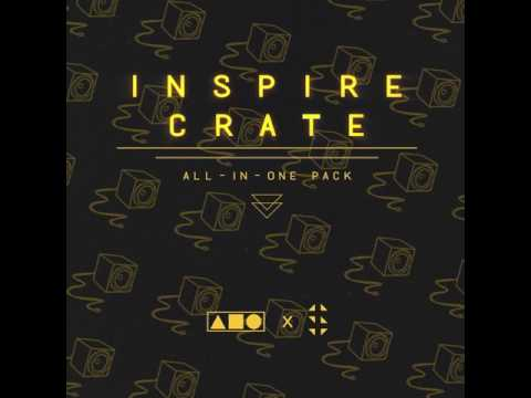 Squadpack x Samplified - Inspire Crate [Sample Pack]