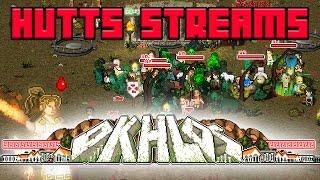 Okhlos - Hutts Streams