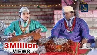 Tu Bada Garib Nawaz | Jahanzeb Alam, Masood Nizami | Qawwali 2016