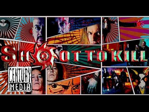 WOLF - Shoot To Kill (Lyric Video)