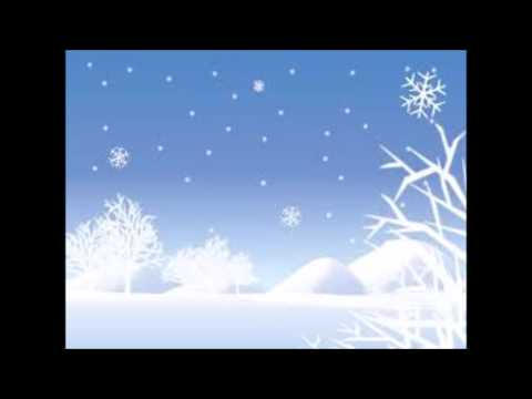 綺麗冬のイラスト集 Youtube