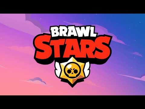 Brawl Stars OST - Retropolis Menu