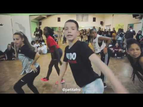 Petit Afro - Afro Dance || Prod By. IFvckChris & Moris Beat