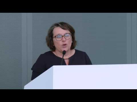 City Regeneration 2016: Deirdra Armsby, London Borough of Ne