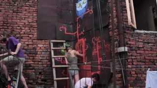 Batumi Backyard Stories 2014 Document