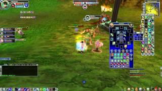 Fiesta Online - GT Reverie vs Sacrilege - Cypion - LittleShooter
