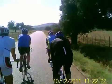 club ciclista santa isabel cruzando el alentejo portugusavi