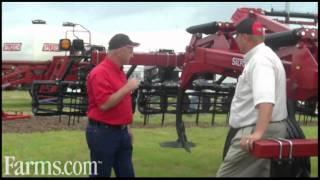 Salford Farm Machinery 9800 Tillage Tool