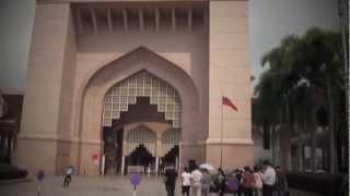 Putrajaya Tour : Putrajaya, Malaysia