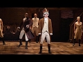 Alexander Hamilton but Hamilton's name is replaced with 'awesome, wow!'