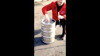 видео Покупаем пиво в кегах