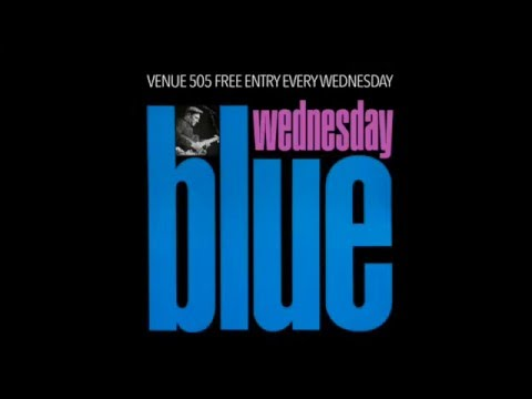 The Blue Wednesdays: The Sweet Alice Blues mp3