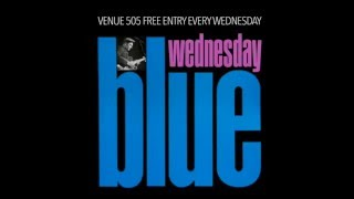 The Blue Wednesdays: The Sweet Alice Blues