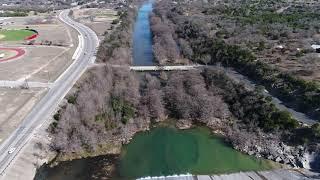 Guadalupe River 2020